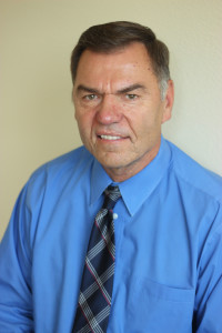 David Komning Headshot
