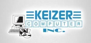 Keizer Computer Inc Logo