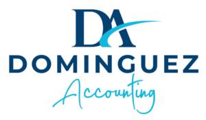 Dominguez Accounting Logo